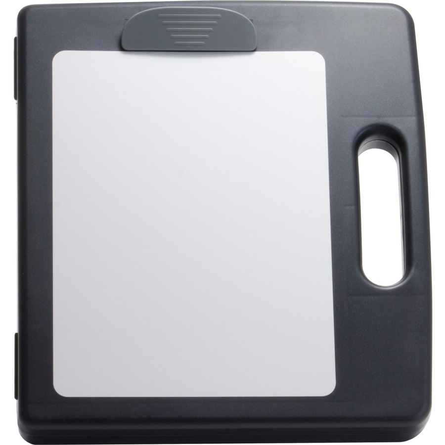 sparco office chair kids camp chairs oic heavy-duty clipboard with whiteboard - oic83382 supplygeeks.com