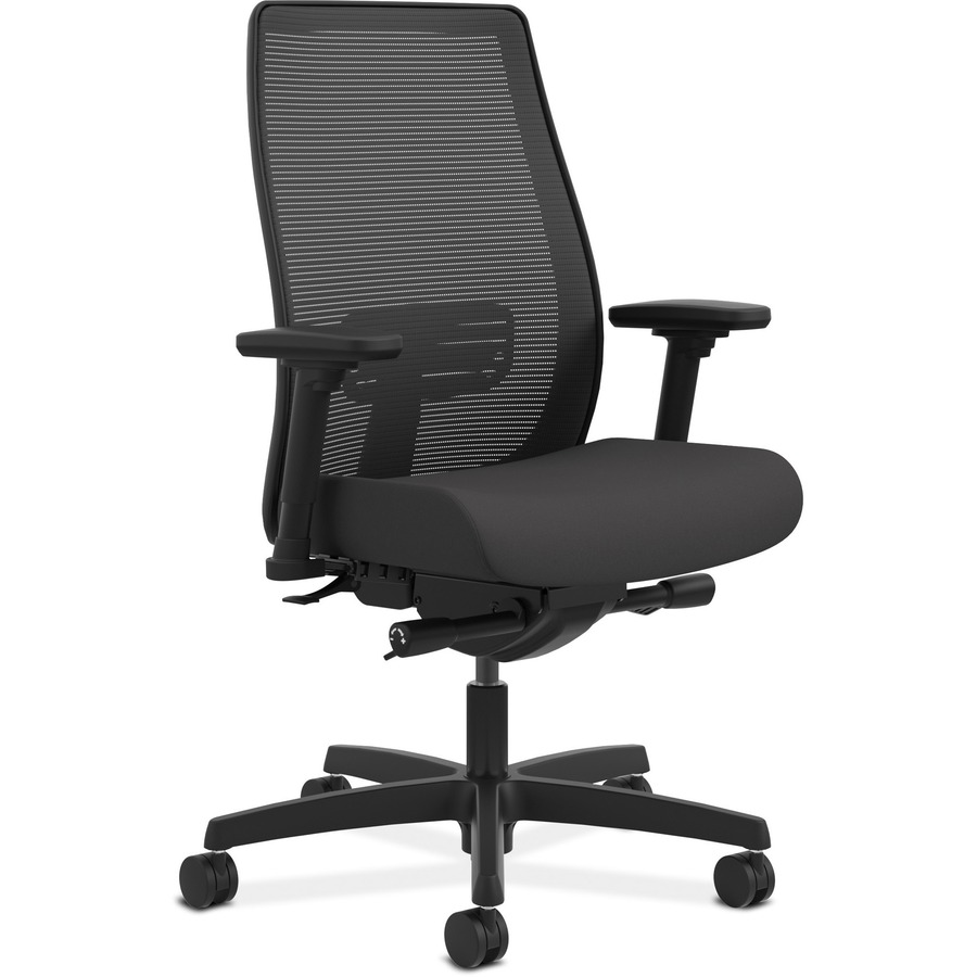 HONLWIM2ACU10  HON Endorse Mesh MidBack Task Chair