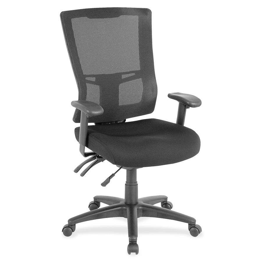 Lorell HighBack Mesh Chair