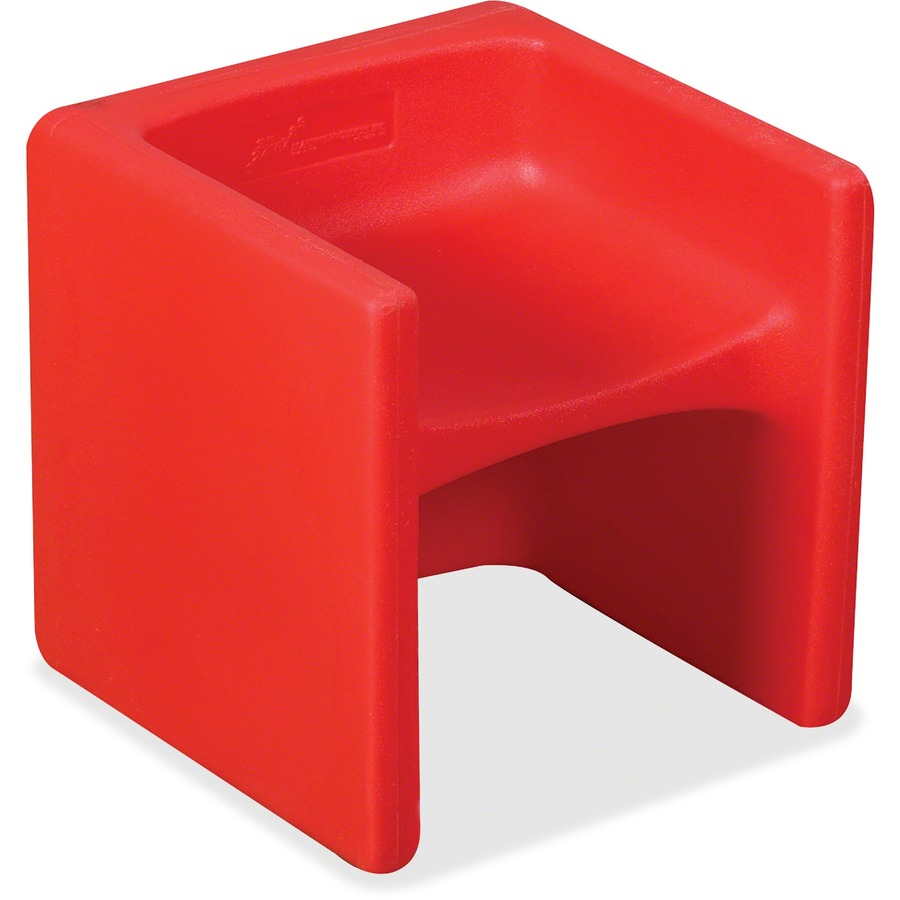 Childrens Factory Multiuse Chair Cube