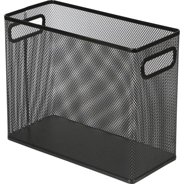 Llr84241 - Lorell Mesh Tabletop File Hanging Folder