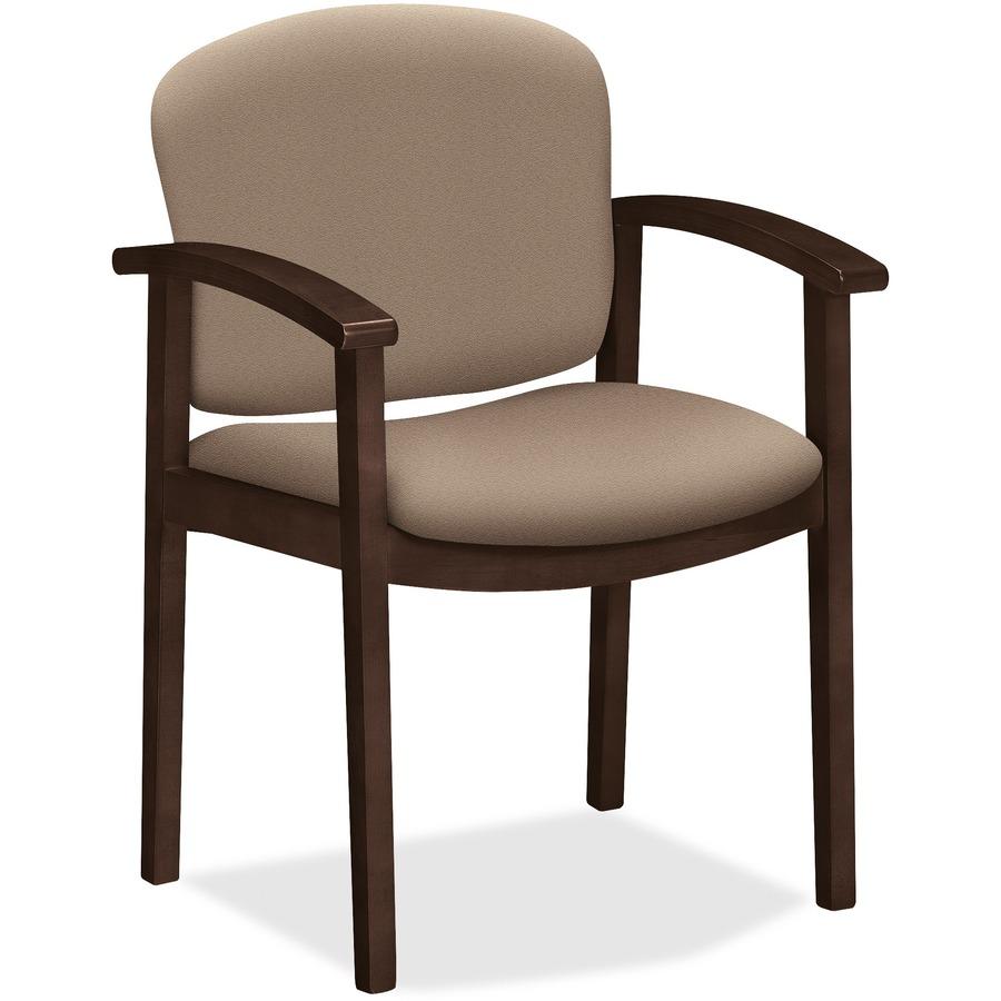 HON Invitation Guest Chair  SupplyGeekscom