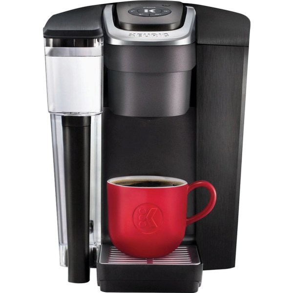 Gmt7794 - Keurig K1500 Coffee Maker Programmable 3 Quart 1 Cup Single-serve