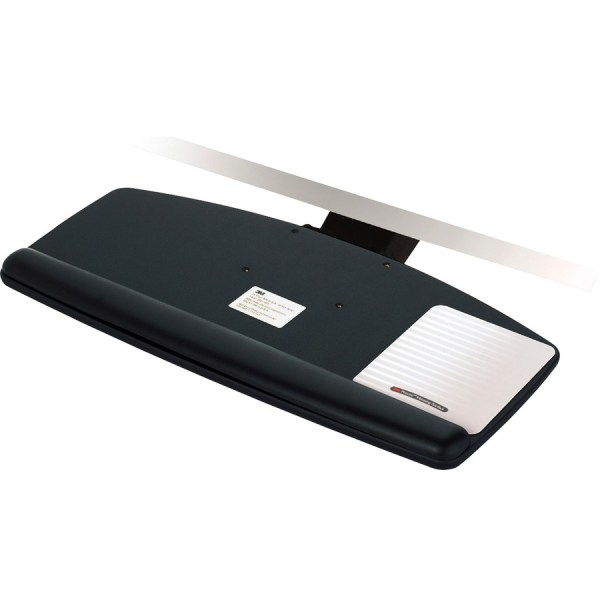 3m Knob Adjustable Keyboard Tray - 25.5