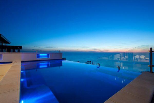 Pool ideas infinity pool
