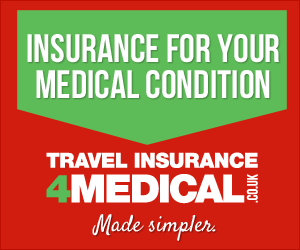 Travel Insurance For Heart Disease In The United Kingdom ...