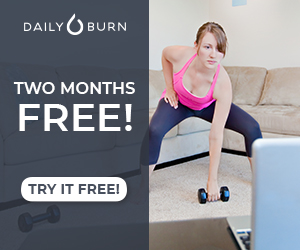 Daily Burn features beginner-friendly workouts, NEW every day at 9AM ET and on-demand for 24 hours. Whether you're new to fitness or starting over, you'll get a full-body workout that's seriously fun.