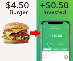 Acorns -15 Best Ways To Make Money From Your Phone (Up to $1000)