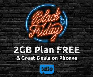 Best Black Friday Cell Phone Deals 2018
