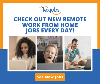 Flexjobs find Remote Work From Home Jobs