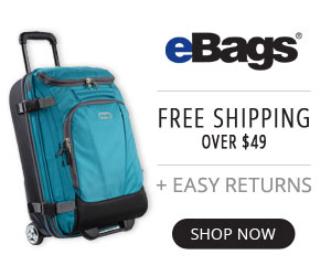 buy bags and enjoy free shipping