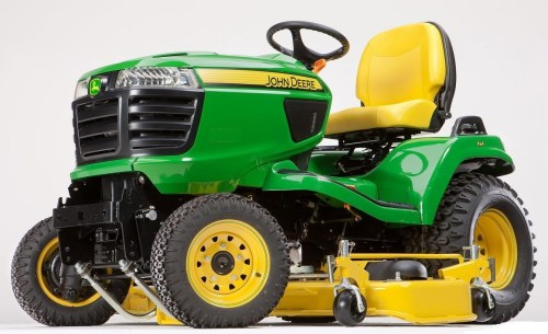 small resolution of john deere x758 riding lawn mower john deere x758 riding lawn mower