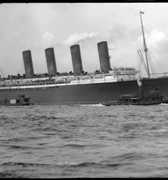 lusitania the epic battle over its biggest mystery [ 1680 x 970 Pixel ]