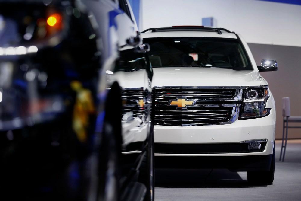 medium resolution of  inside the 2014 new york international auto show