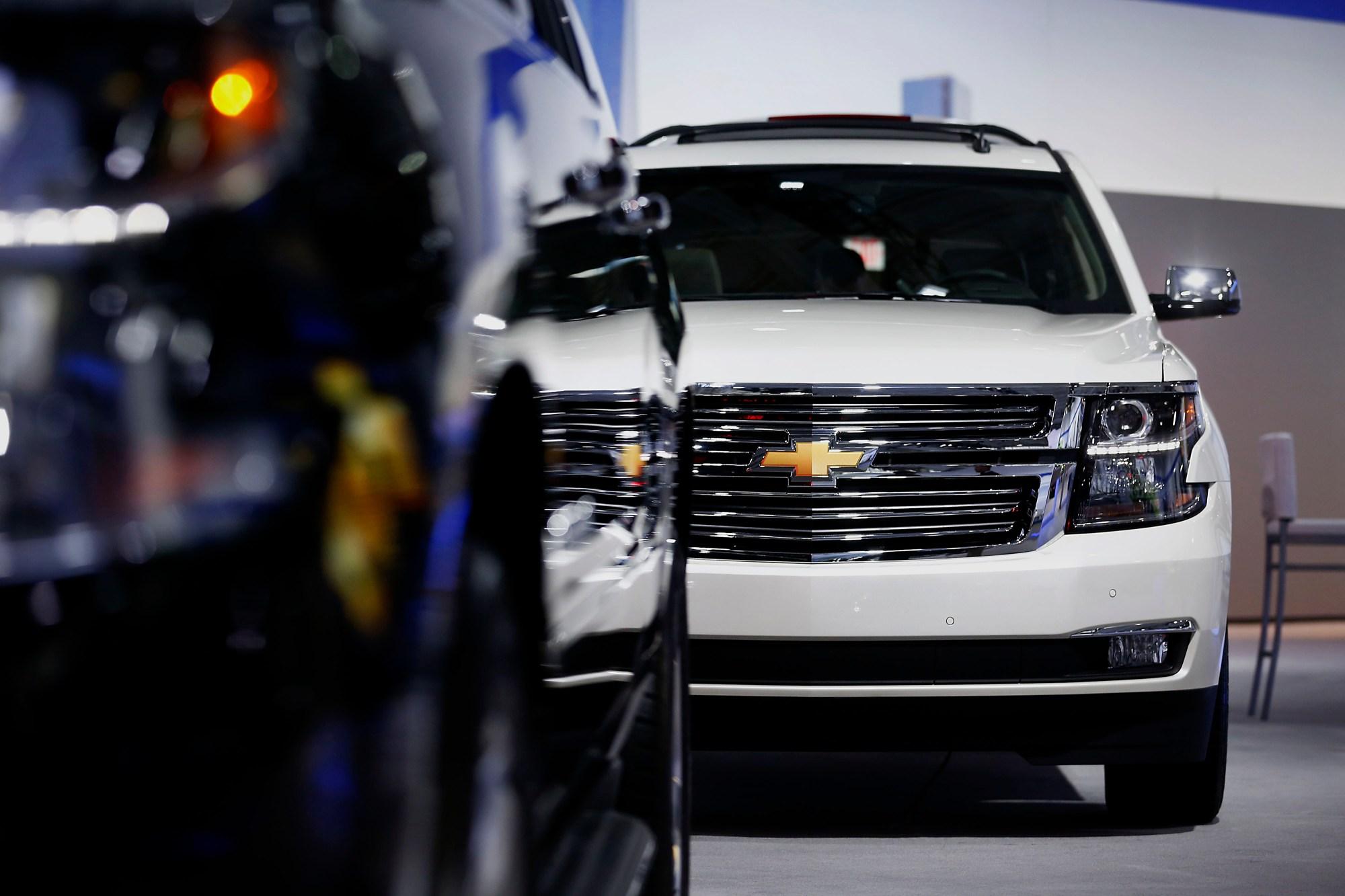 hight resolution of  inside the 2014 new york international auto show