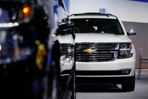small resolution of  inside the 2014 new york international auto show