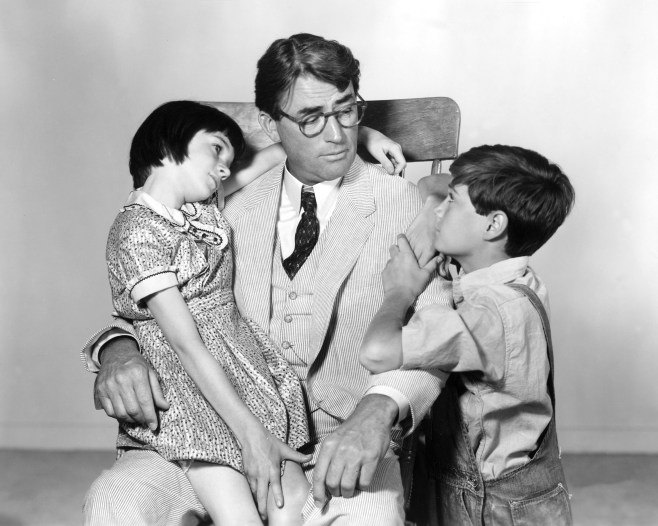movie fathers: Atticus Finch from to kill a mockingbird hd