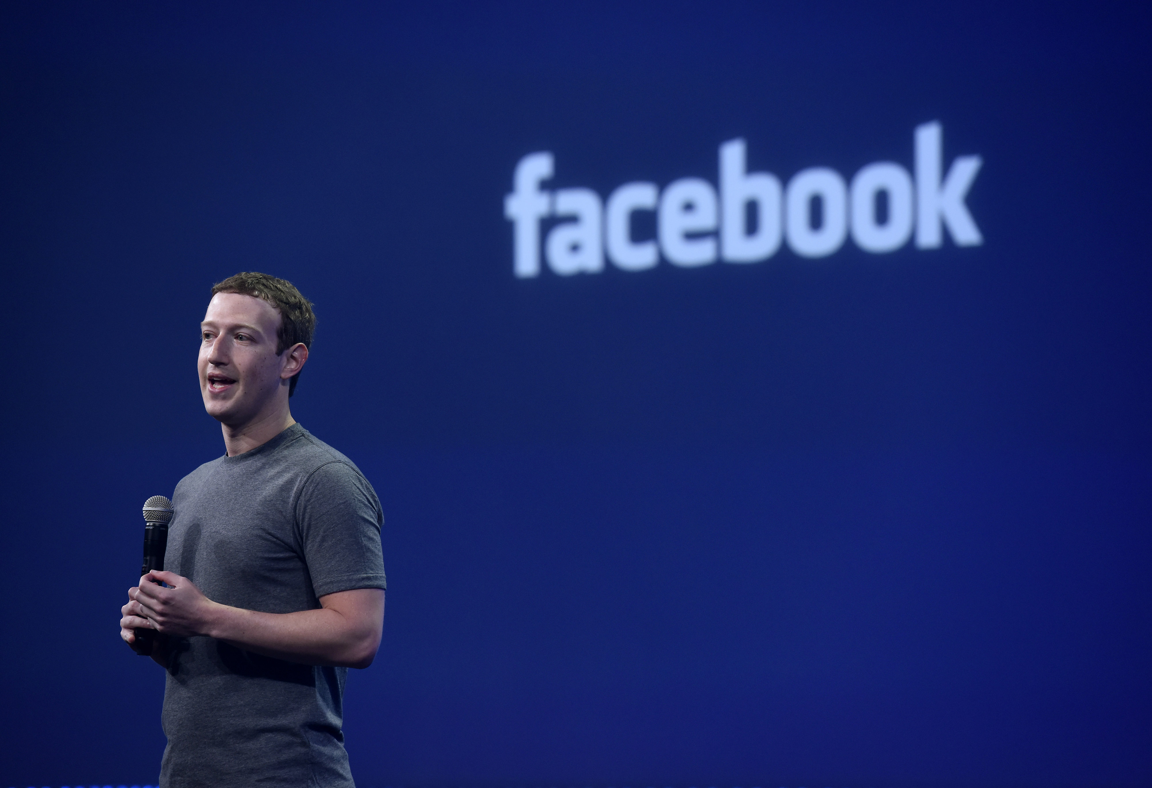 what facebook non voting