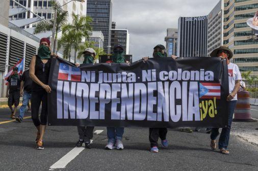 Puerto Rico Votes for Statehood in Low-Turnout Plebiscite | Fortune