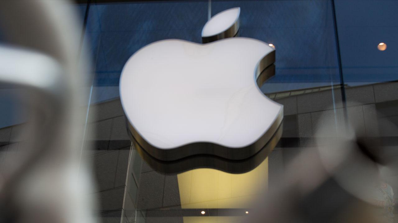 an apple blockchain could