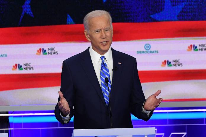 What to Know About the Third Democratic Debate: Time, Date, Lineup