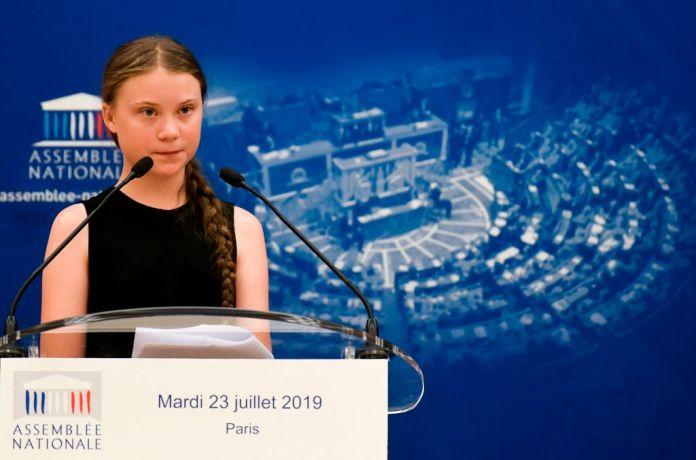 Greta Thunberg Is Shunning Trans-Atlantic Flights. Should You?
