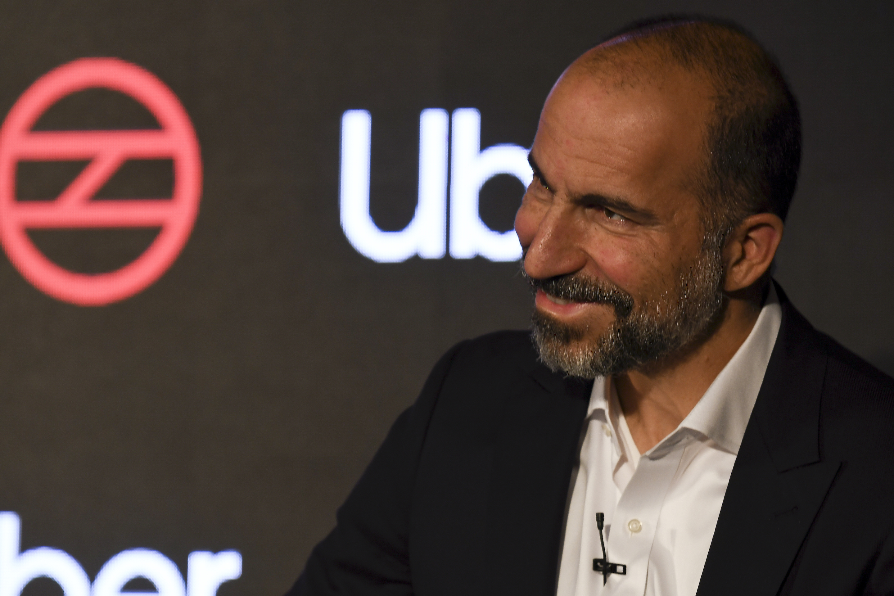 Uber CEO Under Fire for Downplaying Journalist Jamal Khashoggi's Murder by Saudis