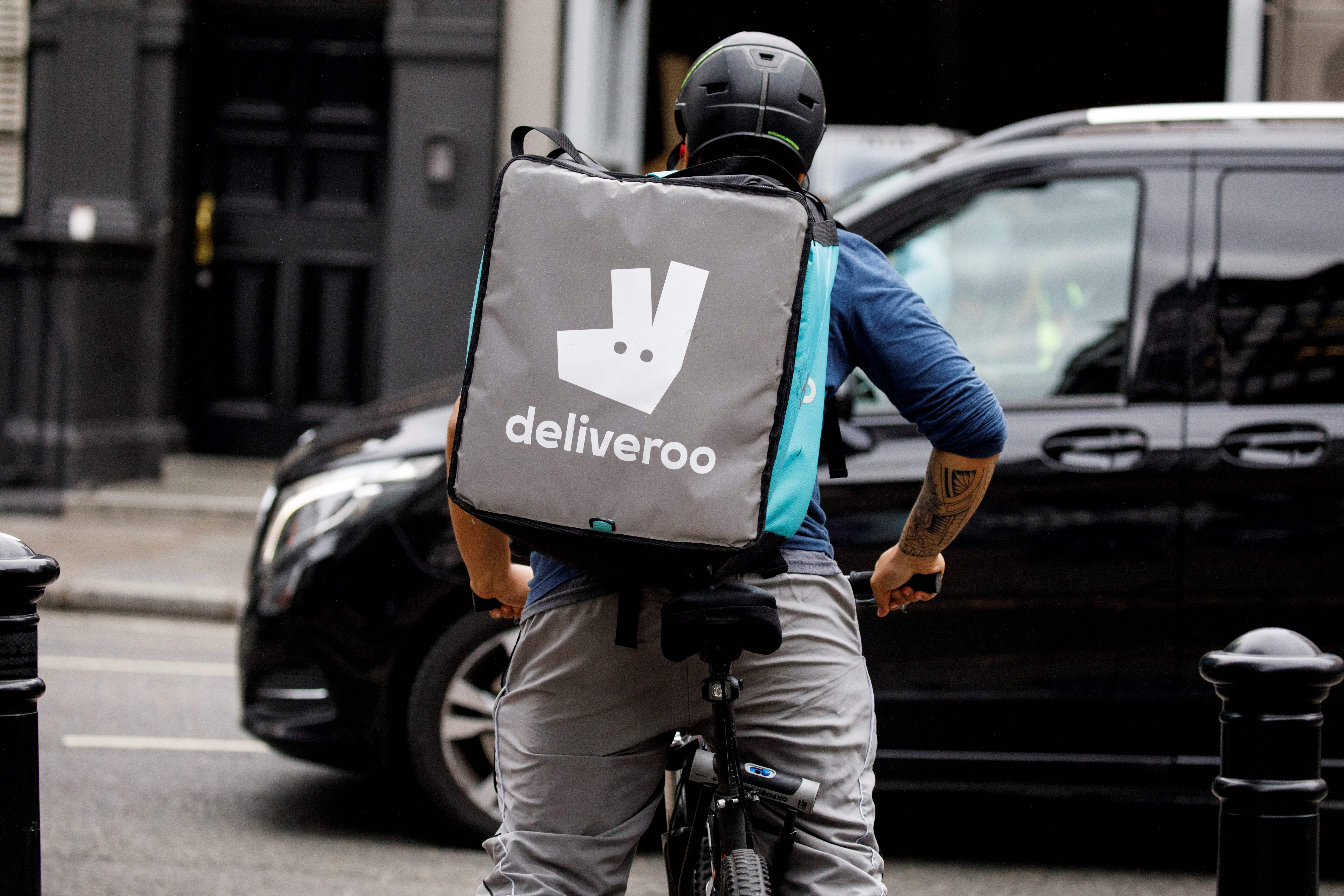 Why Amazon's Move Into Food Delivery Could Get Tripped Up by Facebook's WhatsApp Buy