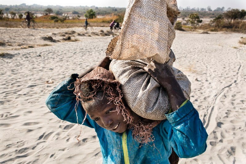 Image result for Apple, Google, Microsoft and Co sued for child labor in DRC