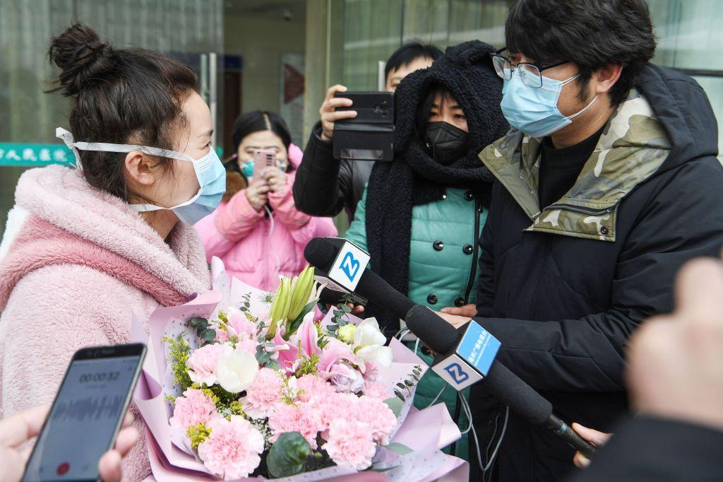 Airlines cancel China flights to stop coronavirus | Fortune