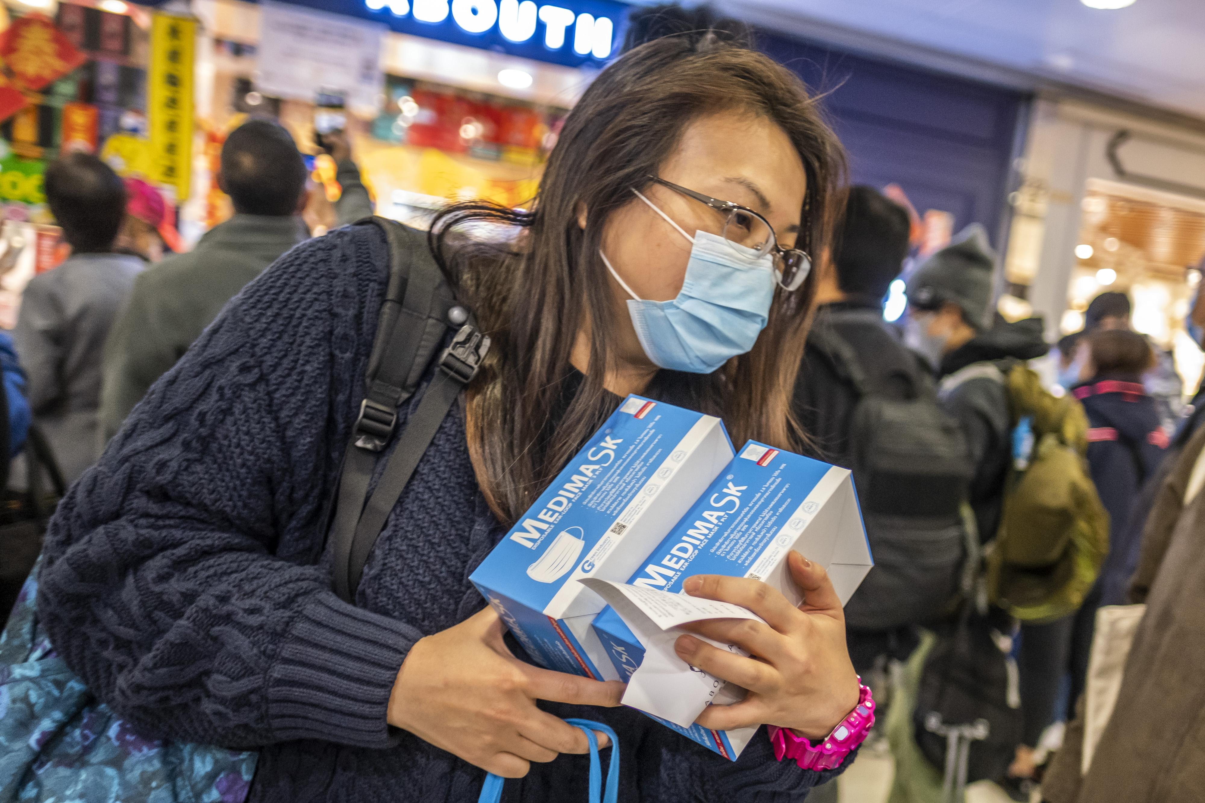 Scientists work on China coronavirus vaccine | Fortune