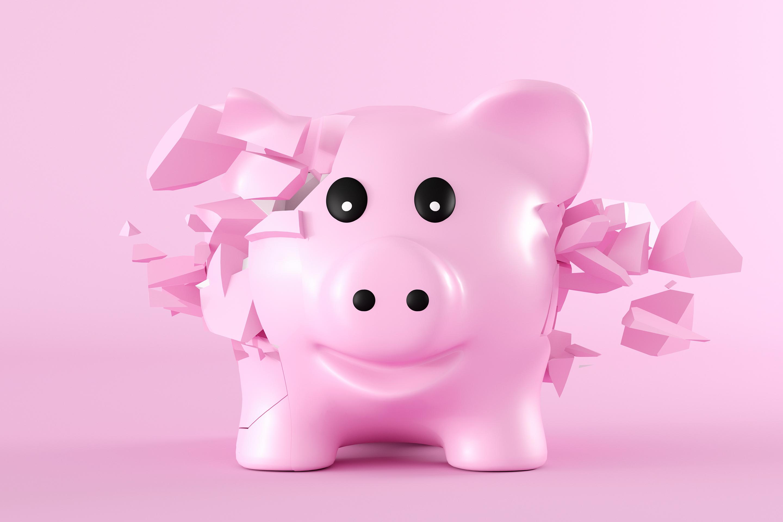 Piggy Bank Savings Plan Worksheet Answers