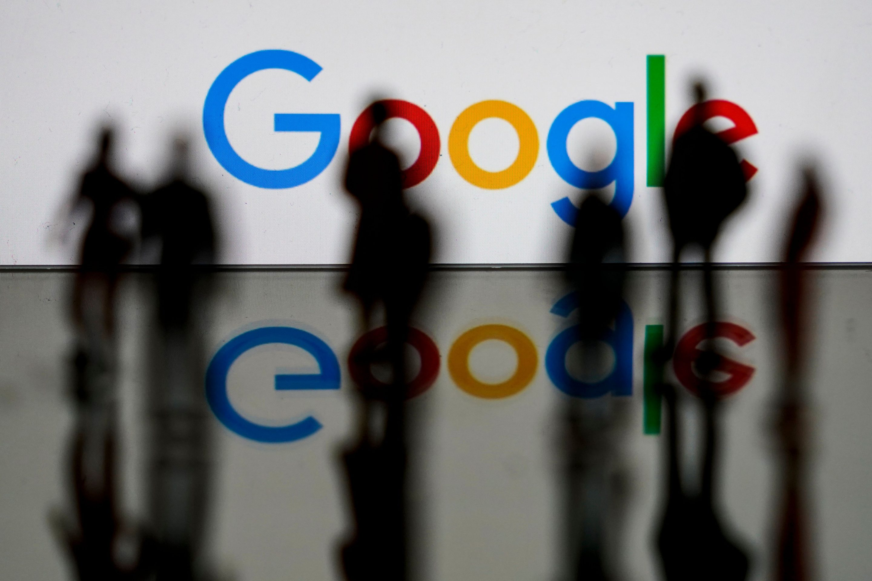 Google cancels major Las Vegas conference over coronavirus concerns