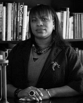 Juneteenth-Black Economists-Dania Francis