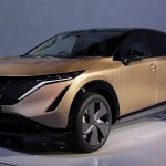 Nissan Takes On Tesla With The Launch Of Ariya An All Electric Suv Fortune
