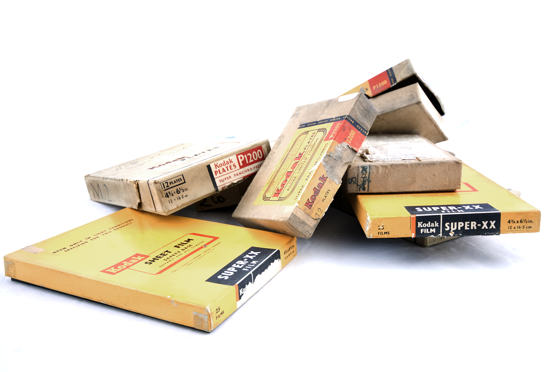 Kodak Stock Price Kodk Shares Soar 400 After Pivot To