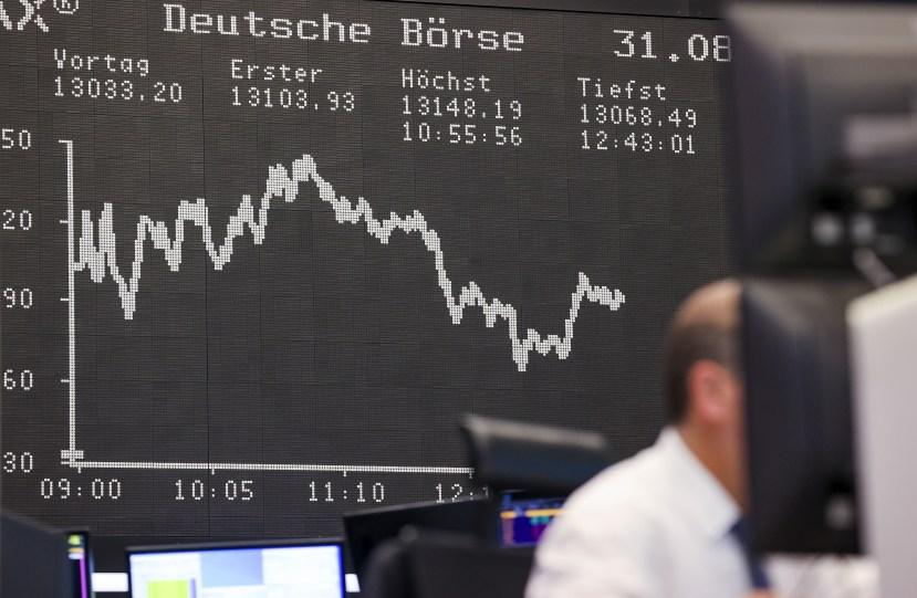 German drugmaker eyes $10 billion IPO in what migh…