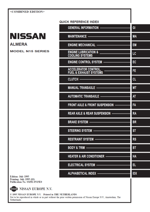 small resolution of original jdm manuals ve vet nissan sr20 forum wiring diagrams for nissan sr20 p11