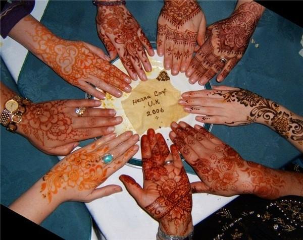 Intalnire Femeie Maroc Nunta