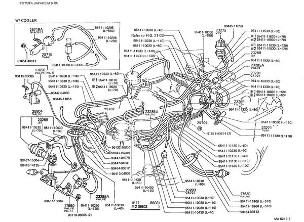 4age 16v wiring diagram phase quizlet ae85 electrical diagramm