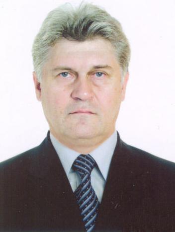 Кляус Сергей