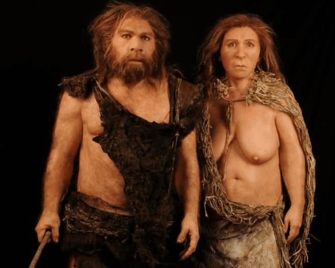 Missing link: The complicated sex lives of ancient humans | Genetic Literacy Project