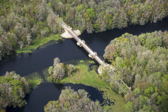 Dunnellon Bridge