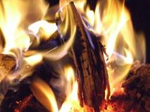 Topsail Campfire