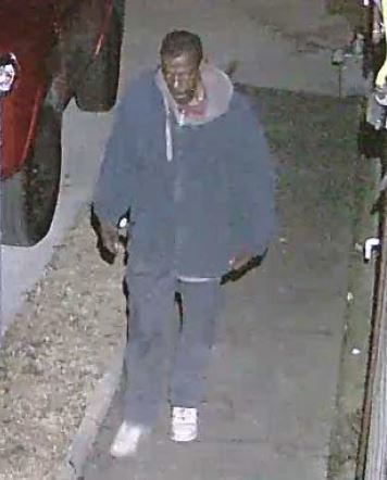 1D auto burglary