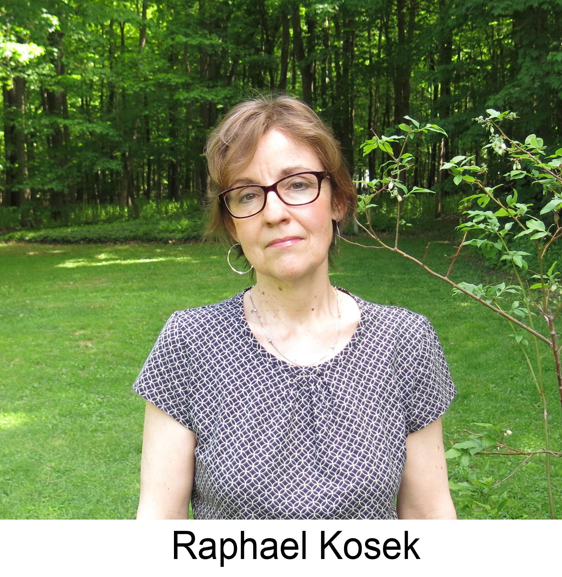 Molinaro Appoints Raphael Kosek as 2019 Dutchess County Poet Laureate