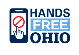 Hands-Free Ohio Logo