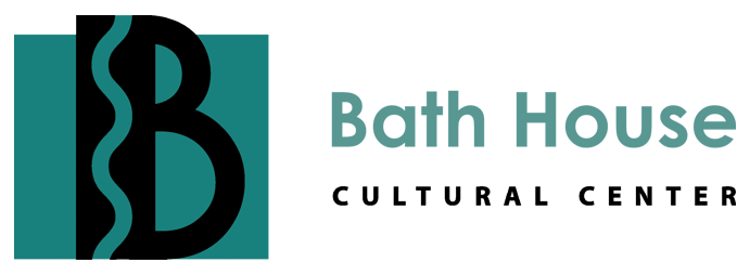 Dallas Bathhouse  Pastor Garcia – Artist Virtual Talk – December 16