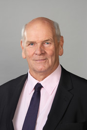 Cllr Keith Glazier