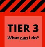 Tier 3 image